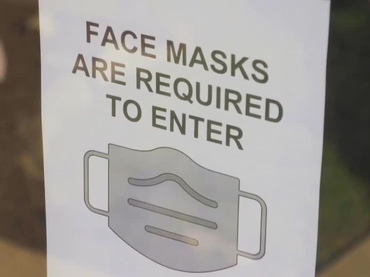 How the new statewide mask mandate is affecting the public