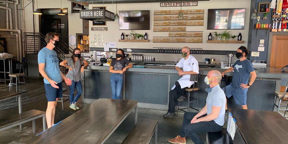 With loan money gone, restaurants are at mercy of coronavirus
