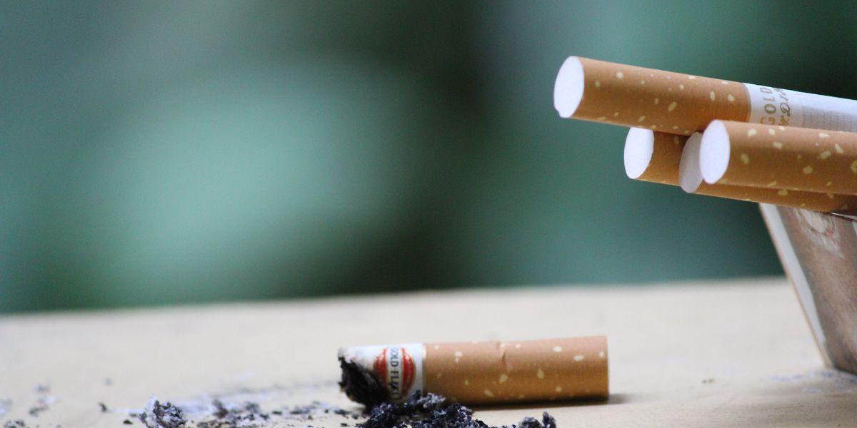 Bill to raise smoking age to 21 advances in Louisiana House
