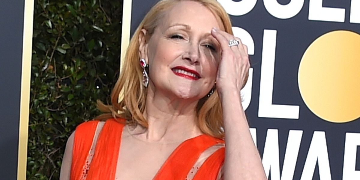 Emmy-award winner Patricia Clarkson named 2019 honorary Muse