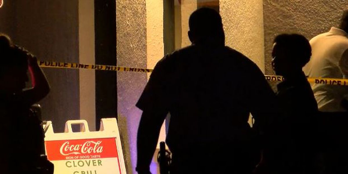 Police: Woman shot on Bourbon Street dies, officers make arrest