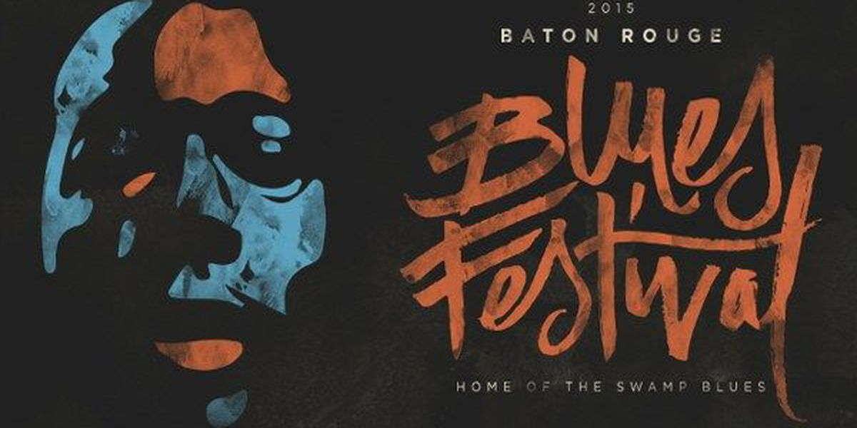 Baton Rouge Blues Foundation brings 24th annual Blues Festival to downtown