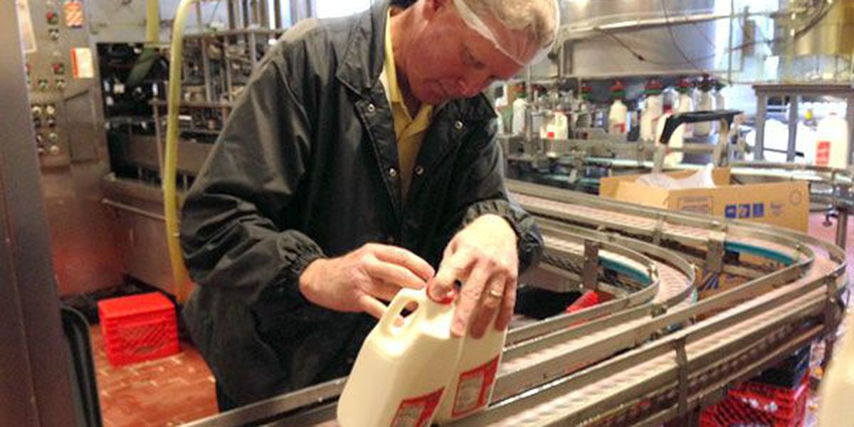 President of Kleinpeter Farms and Dairy steps down