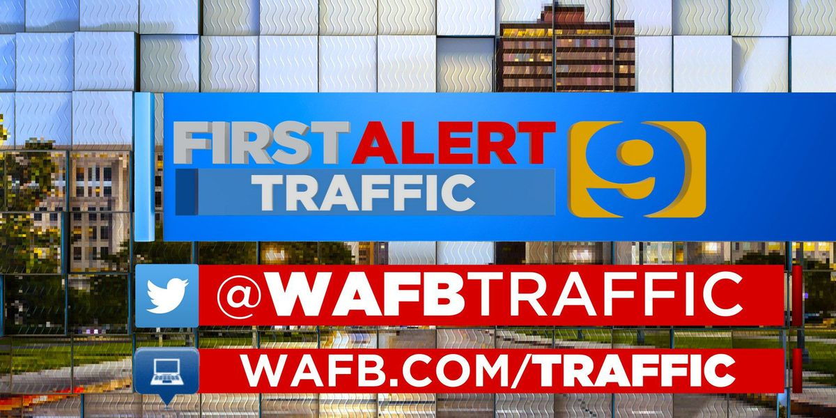FIRST ALERT TRAFFIC: Roadway incidents and closures for