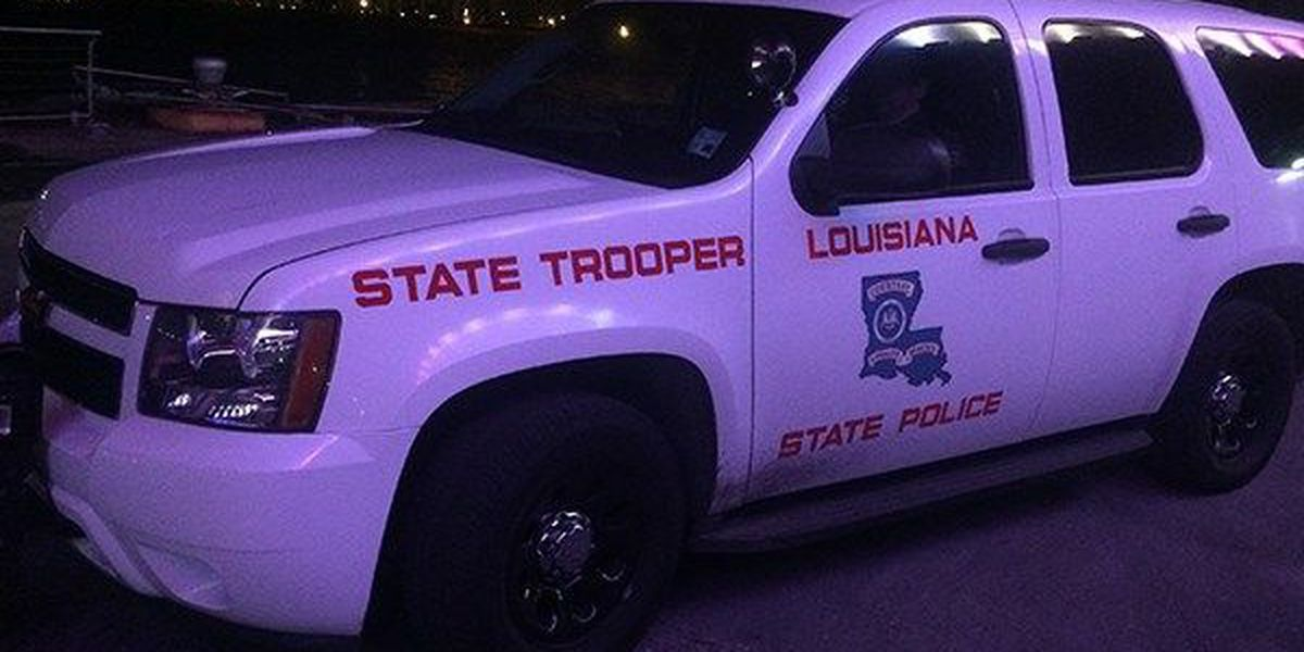 Marrero man dead after early morning wreck on I-10 W