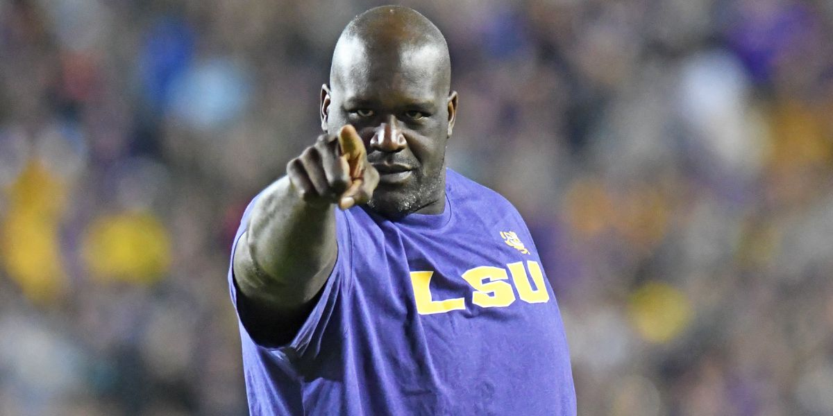 No. 1 LSU 'buckles up' to get ready for Texas A&M