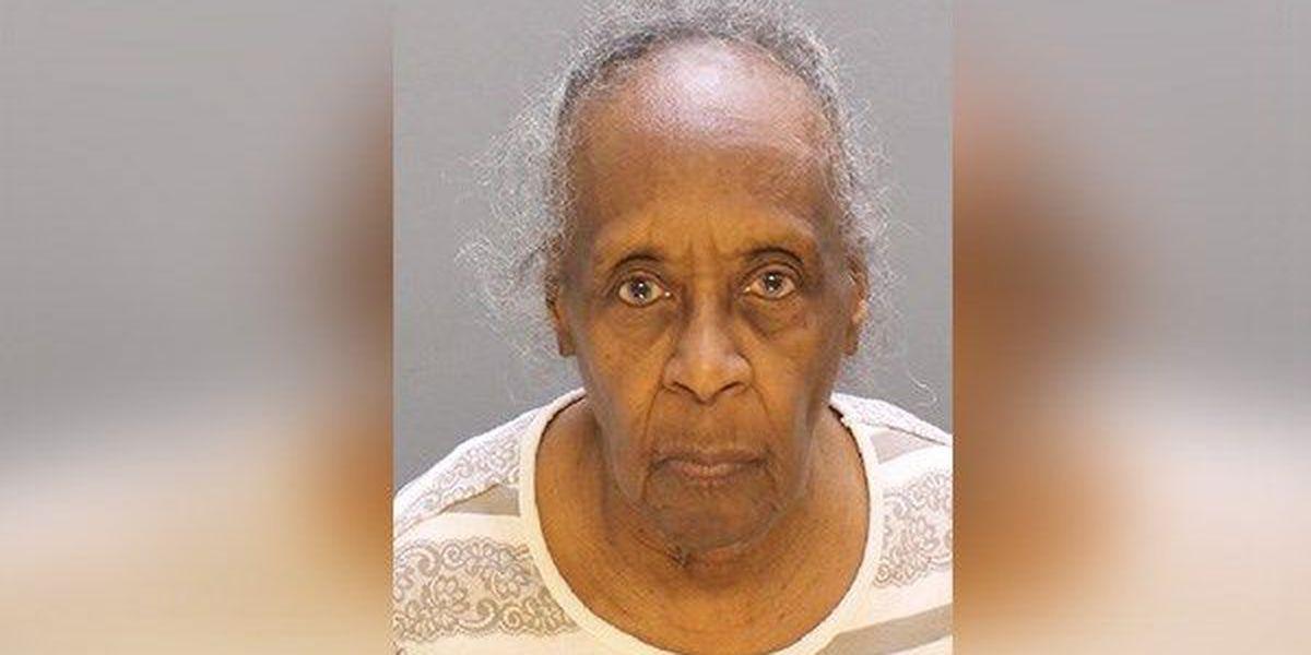Police: 86-year-old woman robs bank at gunpoint