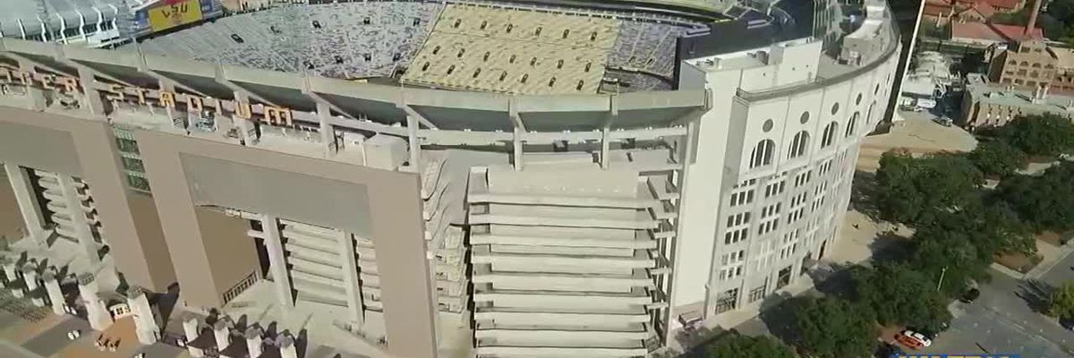 Non-profits that run concession stands at Tiger Stadium could take big hit due to coronavirus
