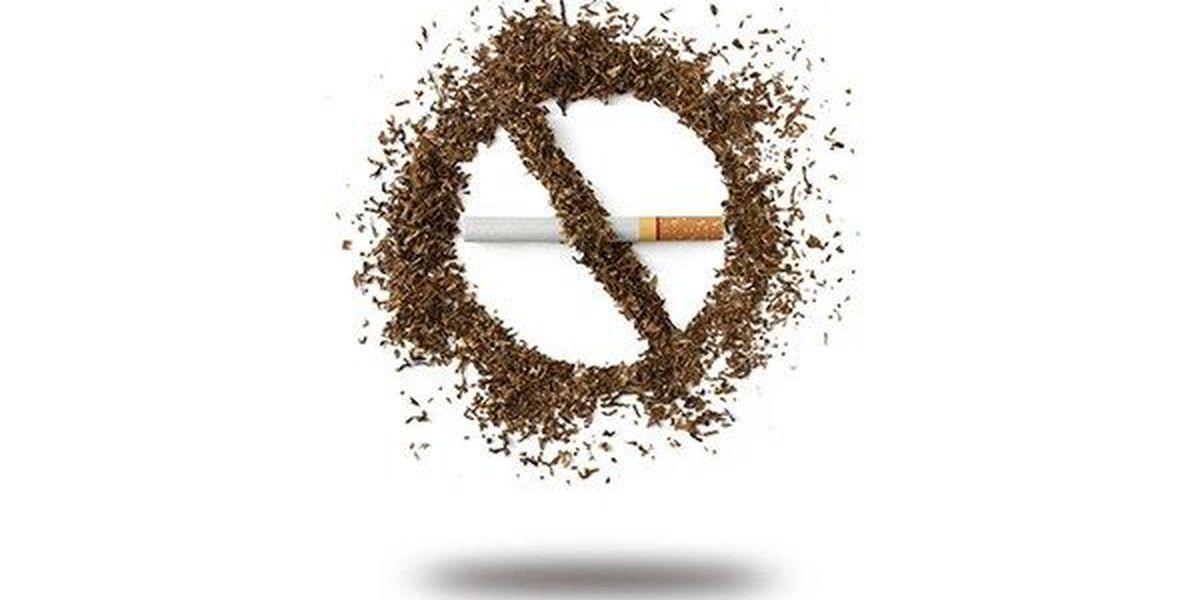 Smoking Cessation Trust helps smokers quit
