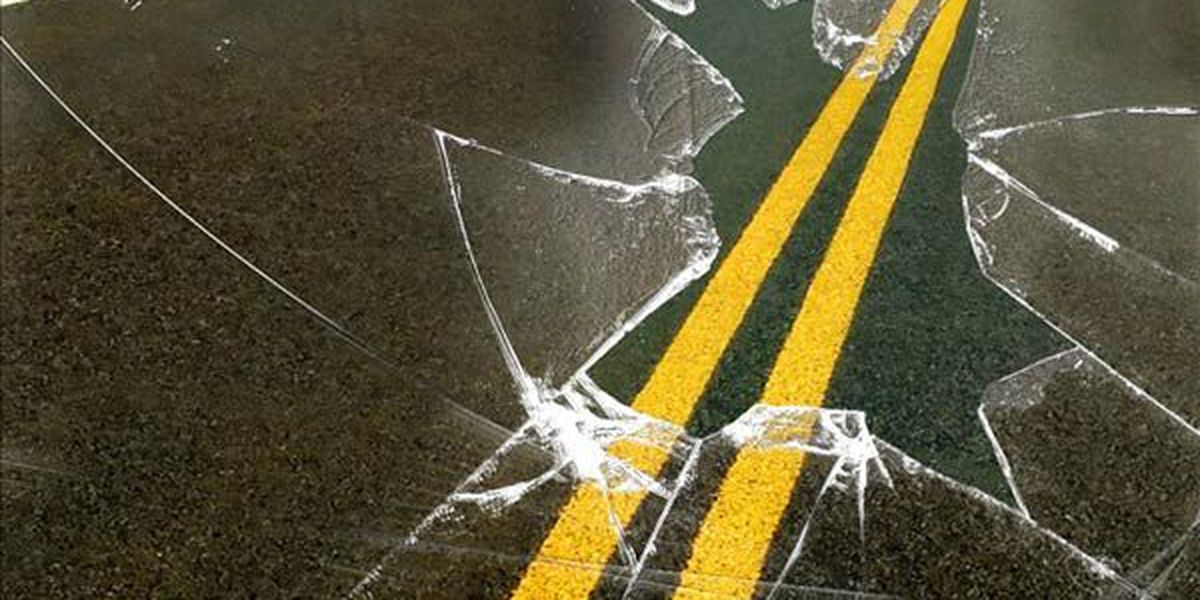 Passenger dies in fatal two-car crash