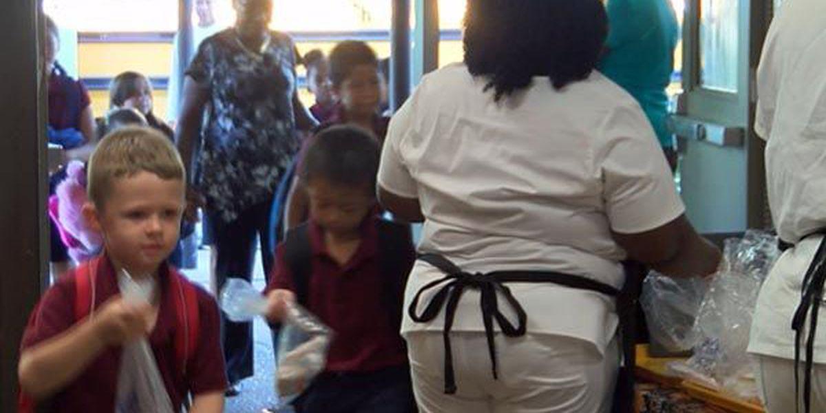 All K-12 schools in Louisiana encouraged to sign up for School Breakfast Challenge