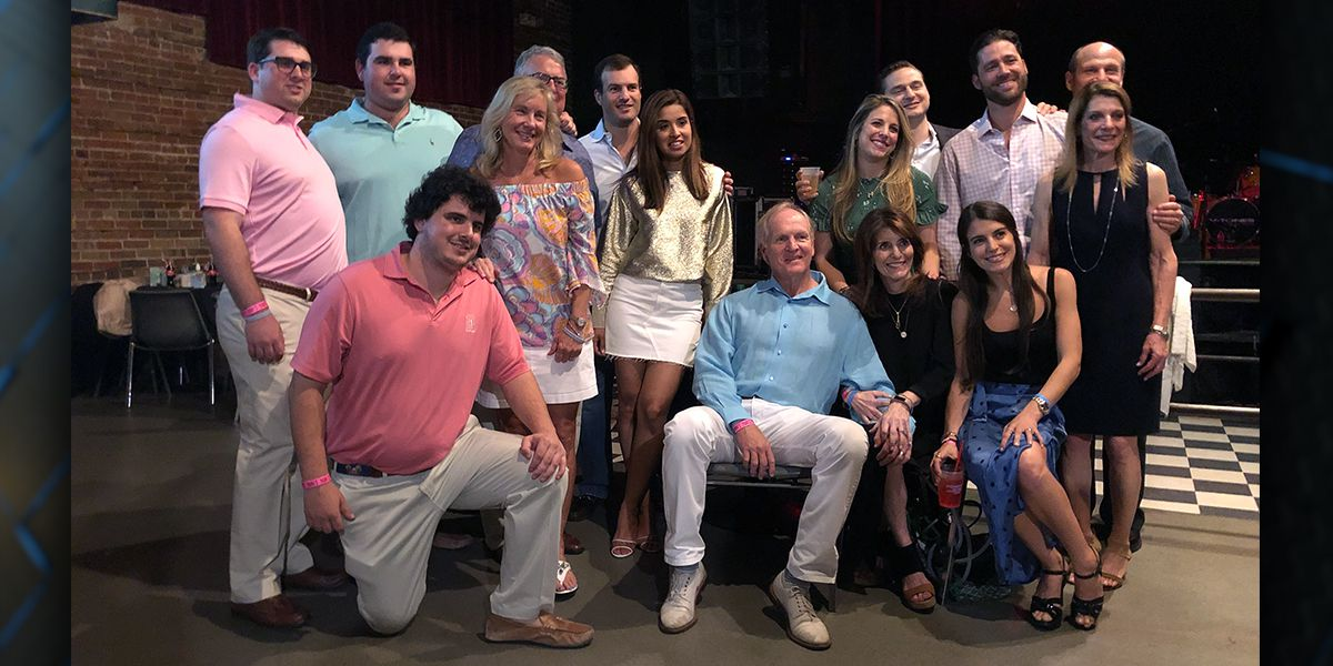 Event for Holly Clegg Gastric Cancer Research Fund raises more than $150k in one night