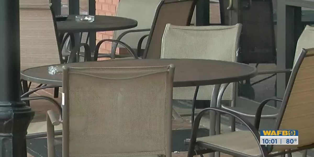 LAOSFM says at least 700 businesses in state have received at least 1 coronavirus violation