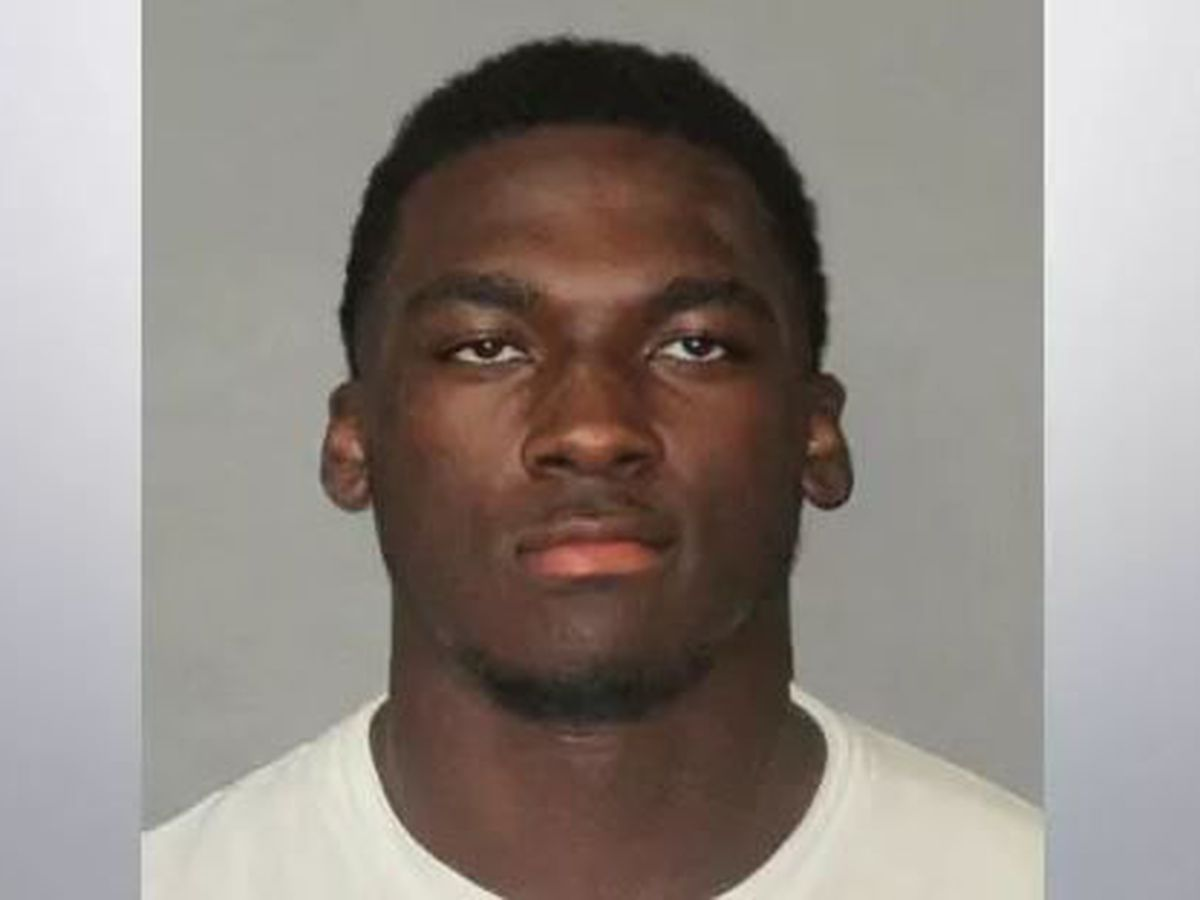 Suspended LSU wide receiver Drake Davis appears in court for status hearing