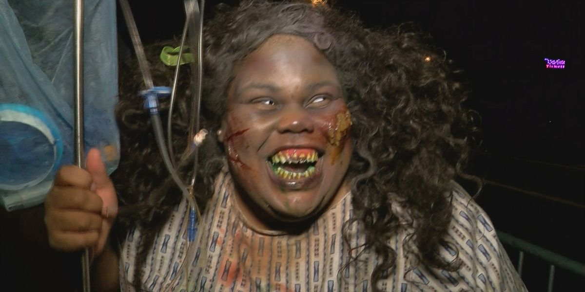 La. outlines COVID-19 guidelines for haunted houses