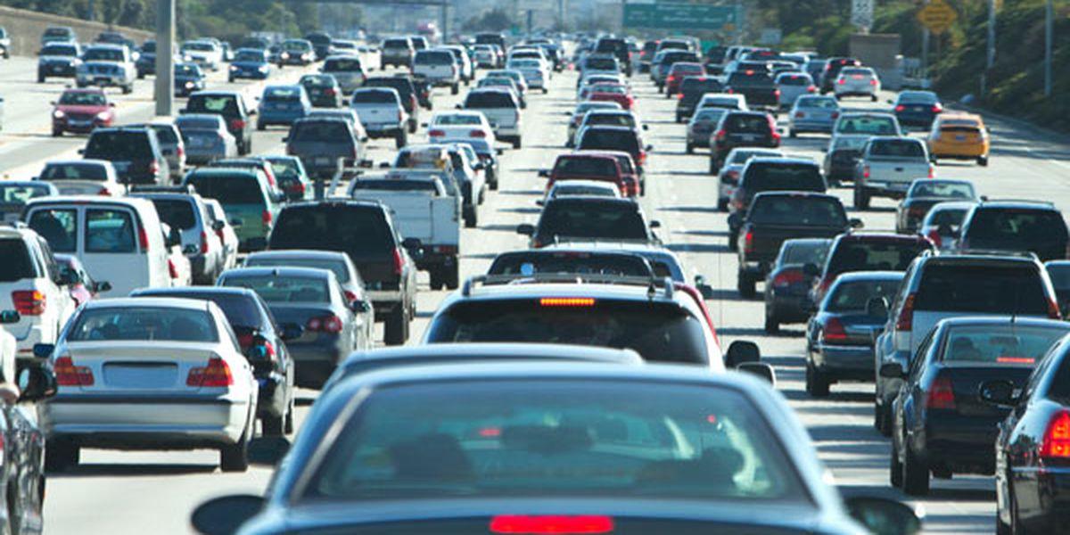 All lanes open on Bonnet Carre Spillway Bridge after accident