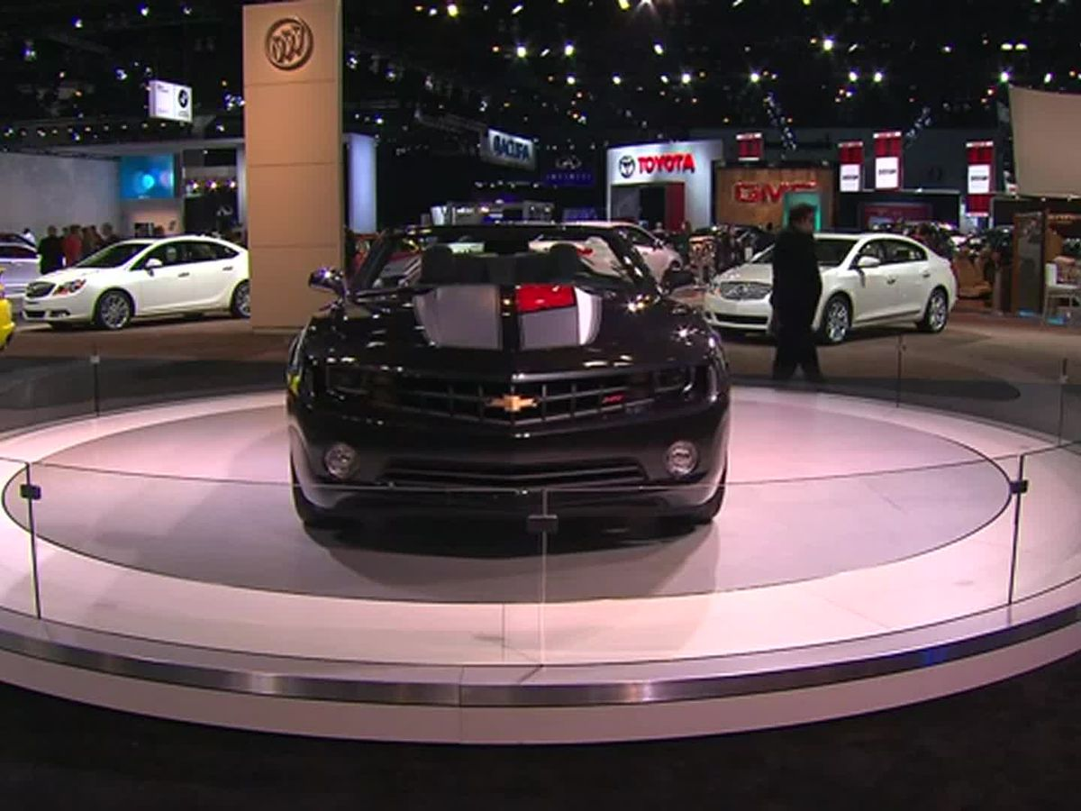 How your car's color affects depreciation, resale value