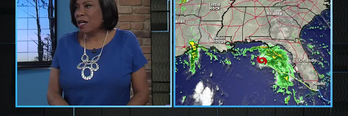 Mayor Broome urges residents to be prepared