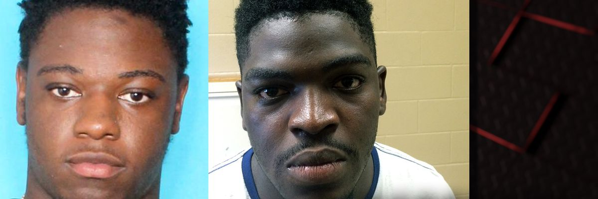 Brothers wanted on drug, weapon charges