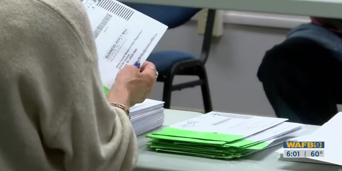 Could absentee ballots delay election results in La.?