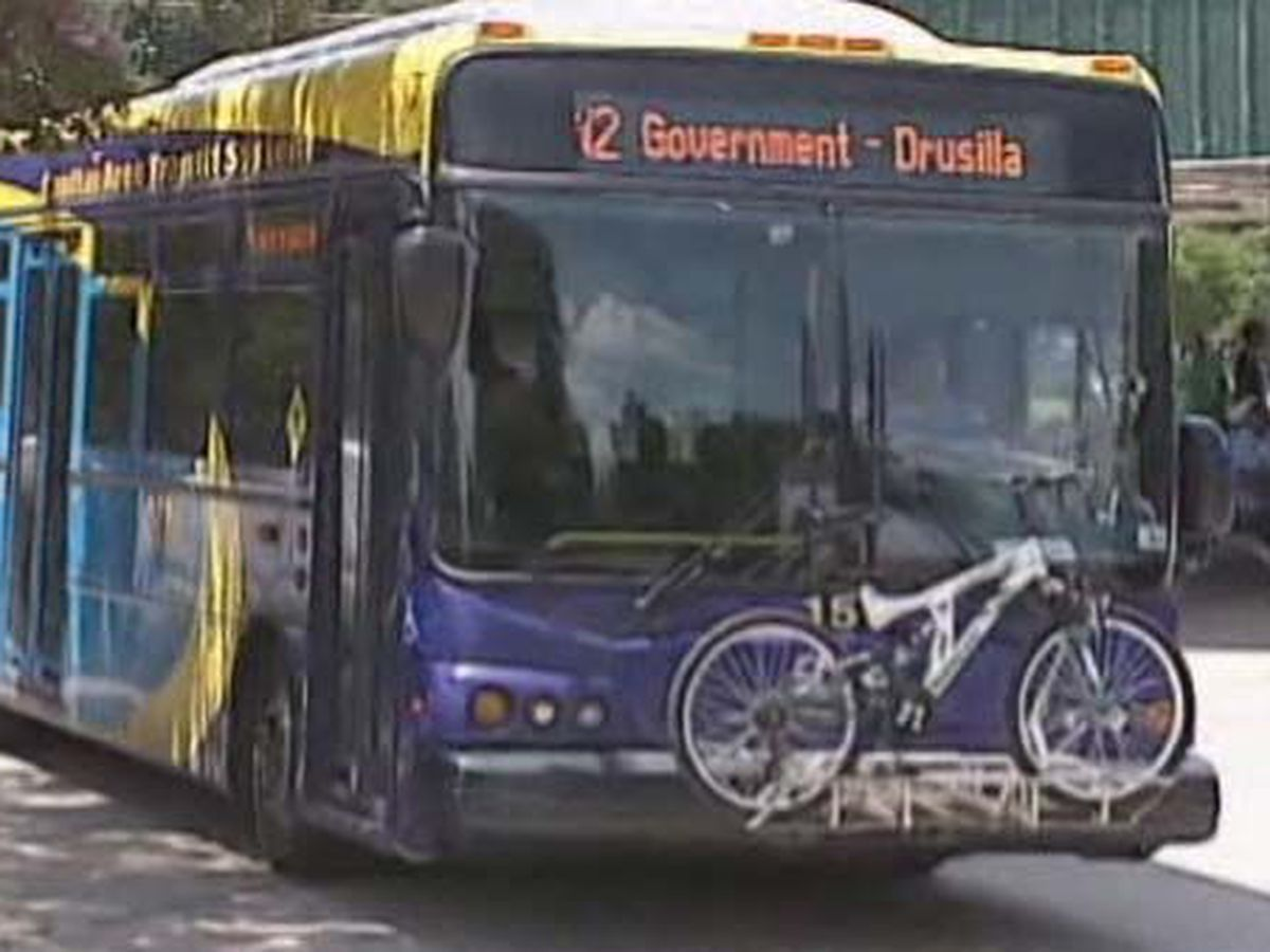 CATS plans public hearings about changes to routes