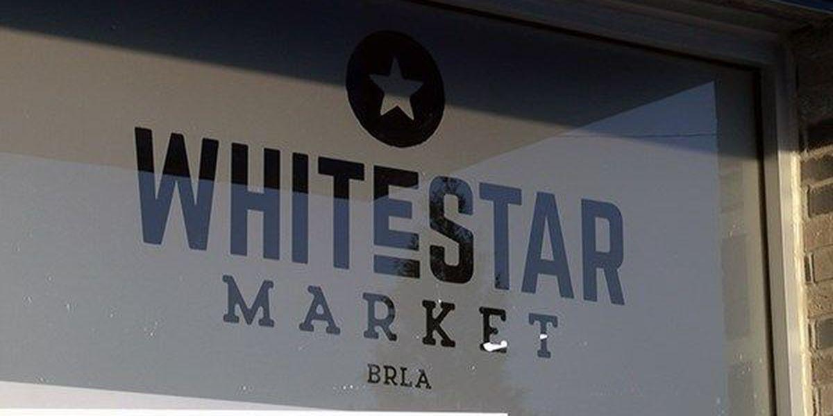 White Star Market in Baton Rouge announces it will not reopen after coronavirus shutdown