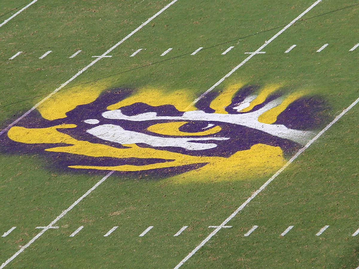 TigerTV Tailgate Show: LSU hosts South Carolina