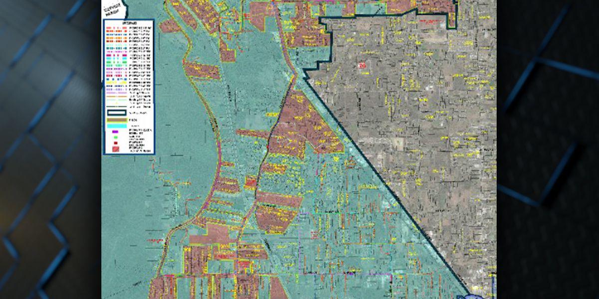 Rates could go up in Ascension Parish if council votes to consolidate sewage system