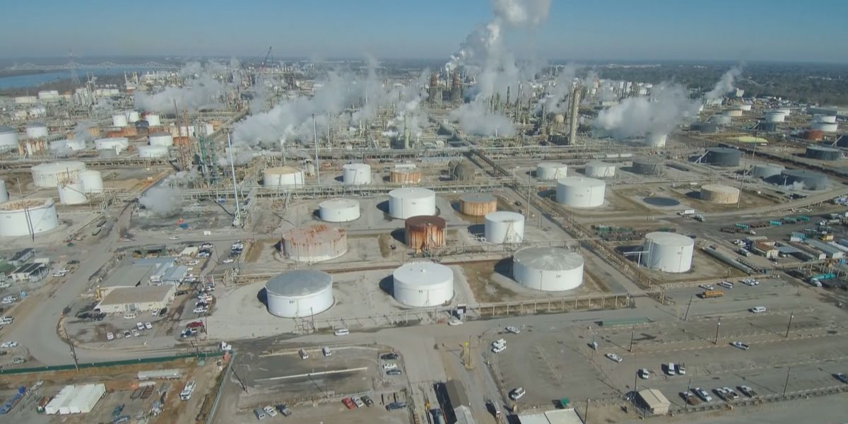 East Baton Rouge Parish School Board unanimously approves Exxon ITEP application