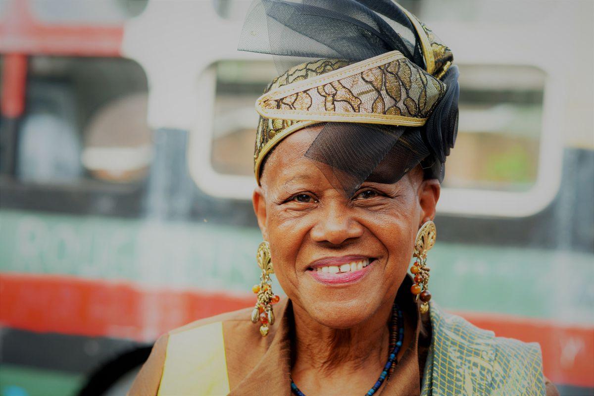 African American museum founder Sadie Roberts-Joseph death ruled