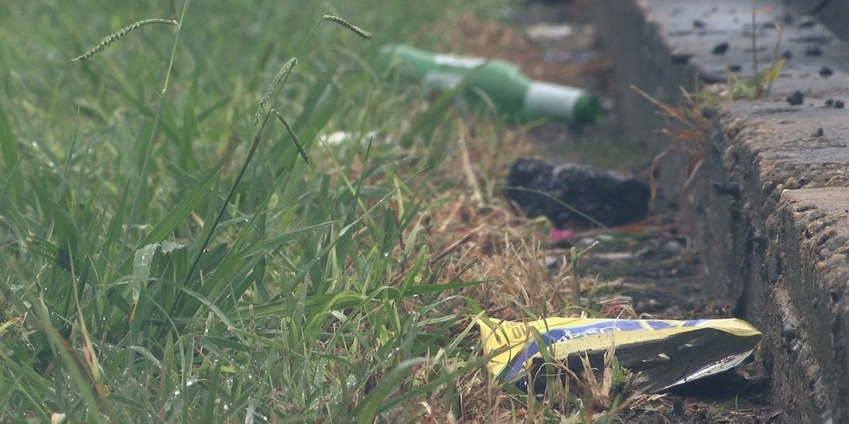 Lake Charles city council increases penalties for littering
