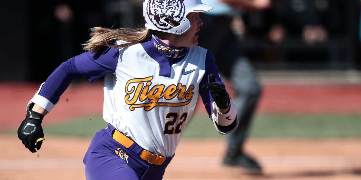 No. 15 LSU evens series with 4-2 win over No. 19 Missouri