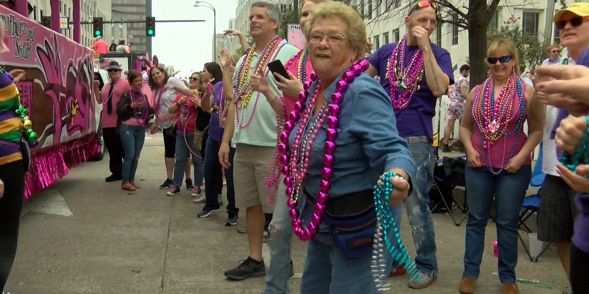 Spanish Town krewe making plans for Mardi Gras 2021, but it could be a bit early for that