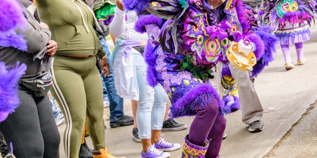 Mardi Gras Indian Tribe Queen killed in N.O. East