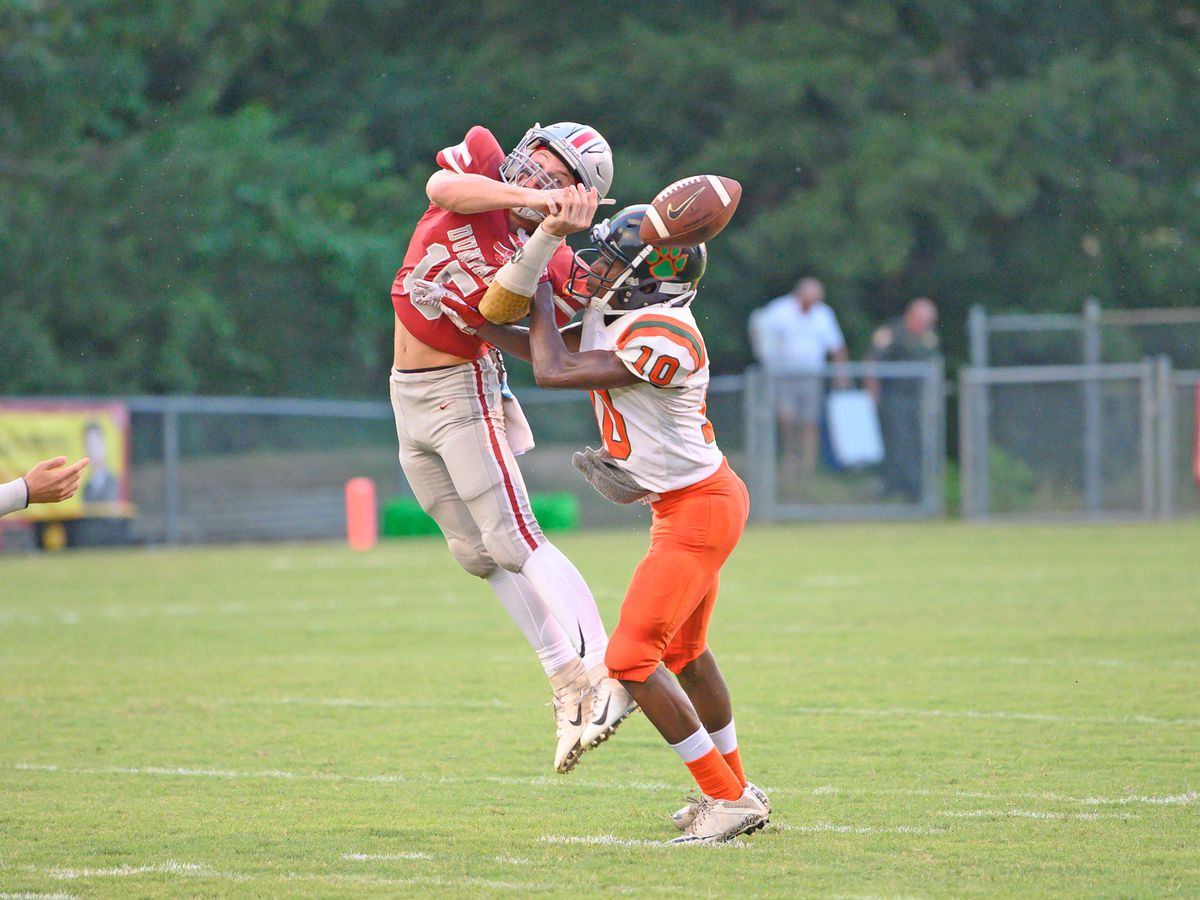 La. must flatten the curve again for high school sports to start