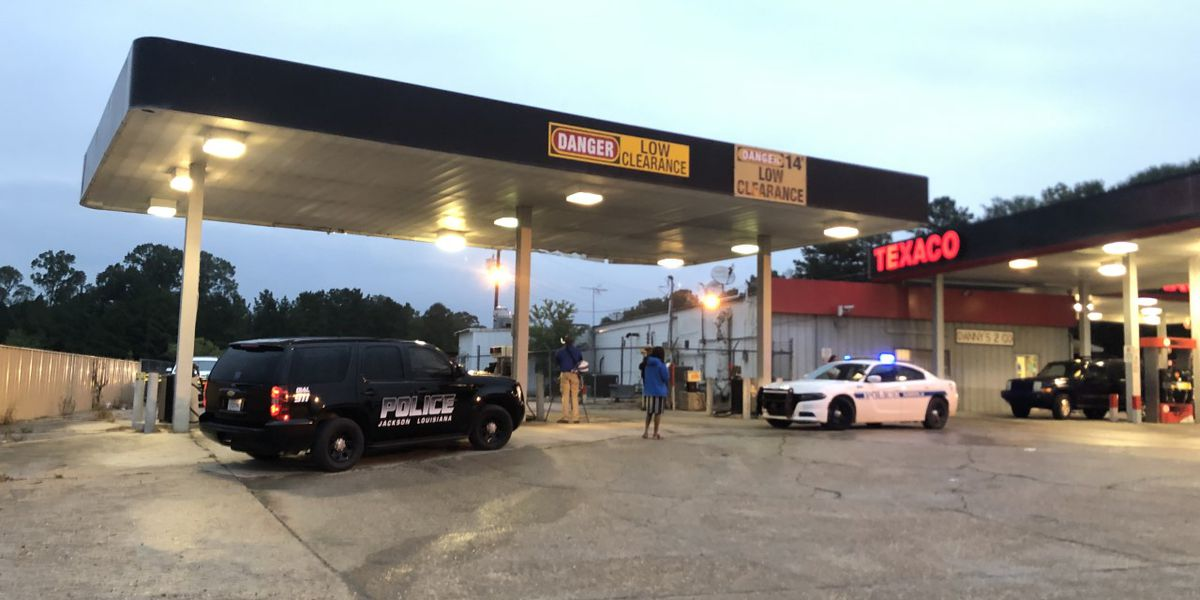Man shot, killed by deputy was allegedly stealing raw chicken, eggs from gas station