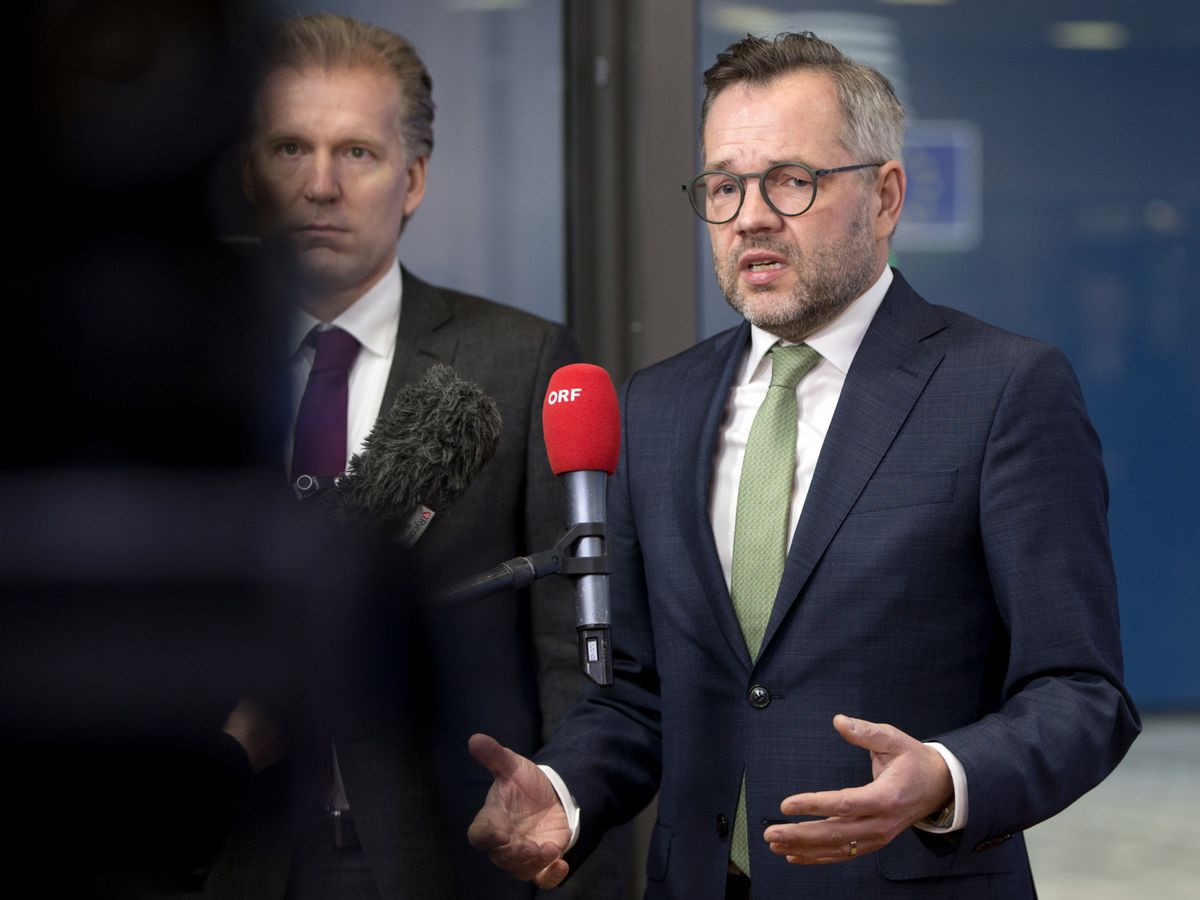 The Latest: UK worried backstop will make it EU's prisoner