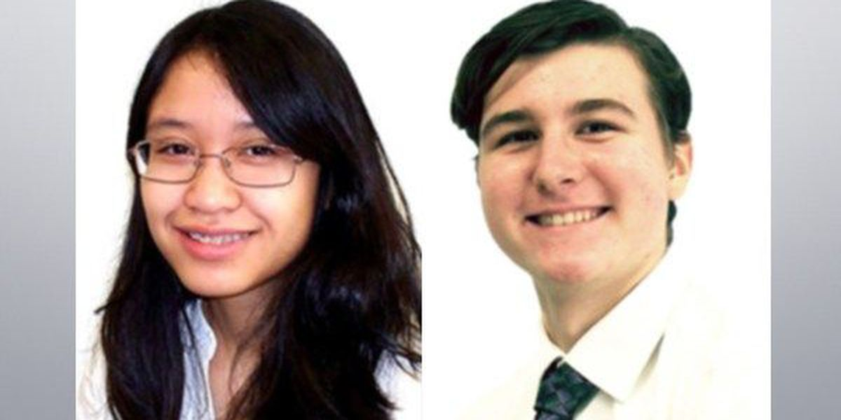 Two Baton Rouge Magnet High students earn perfect ACT scores
