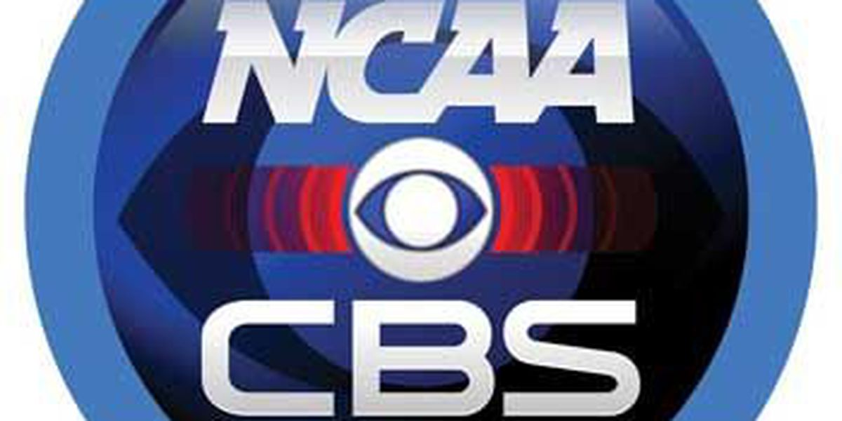 CBS Sports releases 2014-15 NCAA broadcast schedule