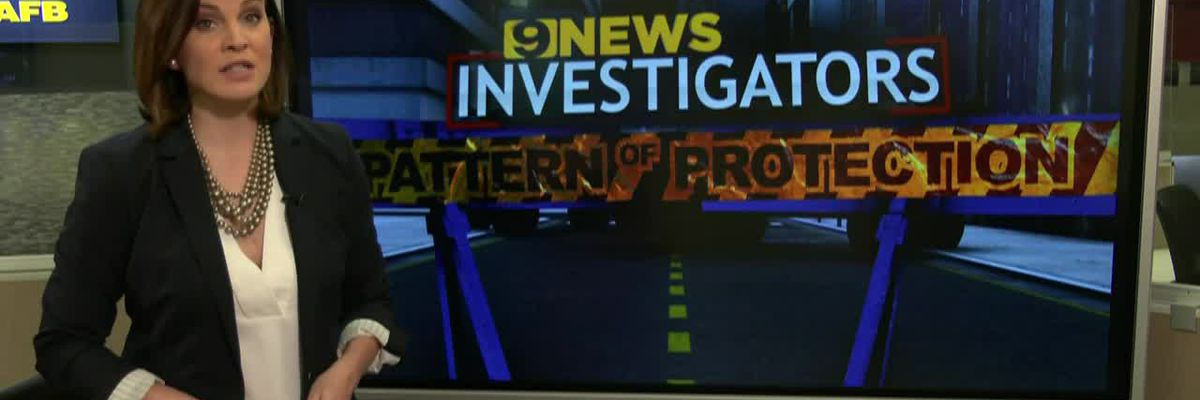 THE INVESTIGATORS: Pattern of Protection