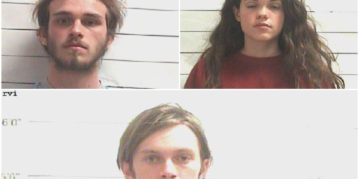 Tulane Police: 3 arrested after door to student's dorm lit on fire