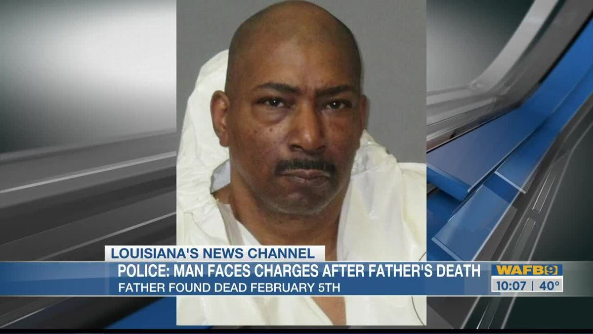 Man arrested after father, who later died, found in horrible living conditions