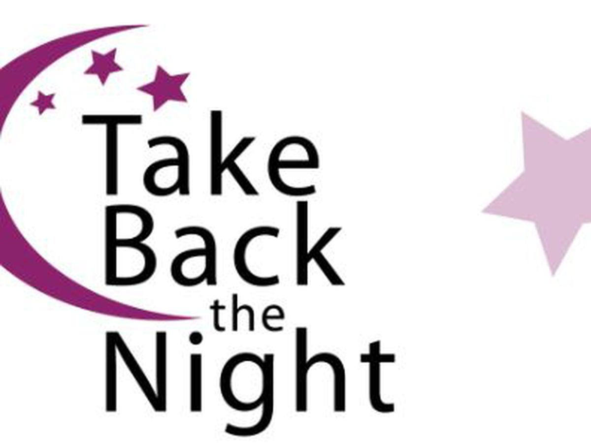 Ascension Parish hosting Take Back the Night event Monday night