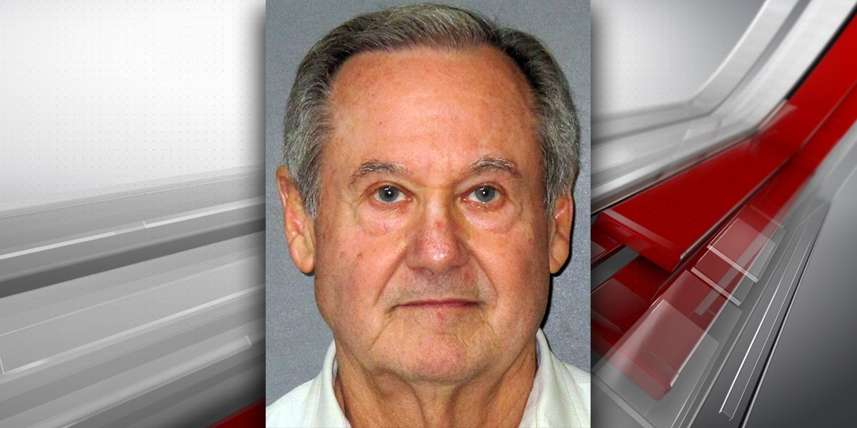 75-year-old man accused of molestation of 6-year-old girl