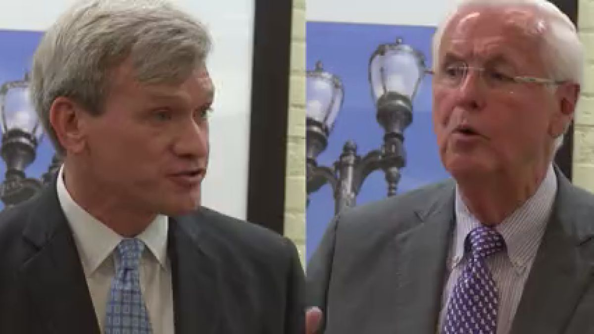 Insurance commissioner candidates split on solutions for high auto insurance rates