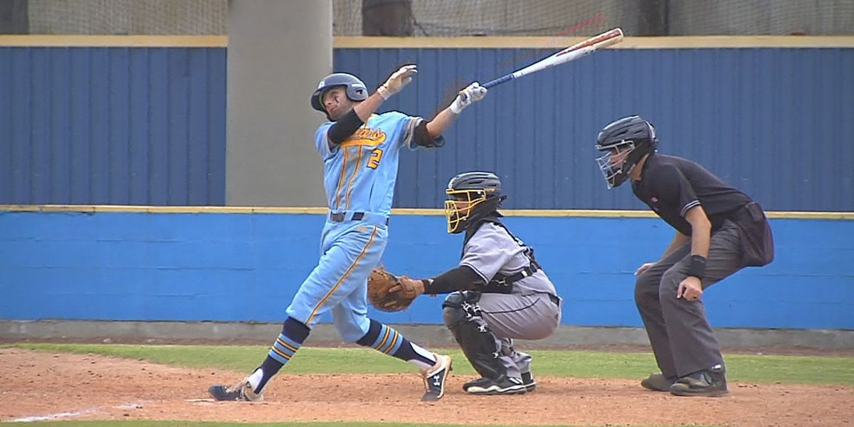 Southern baseball outslugs UAPB for 16-13 win in Game 3