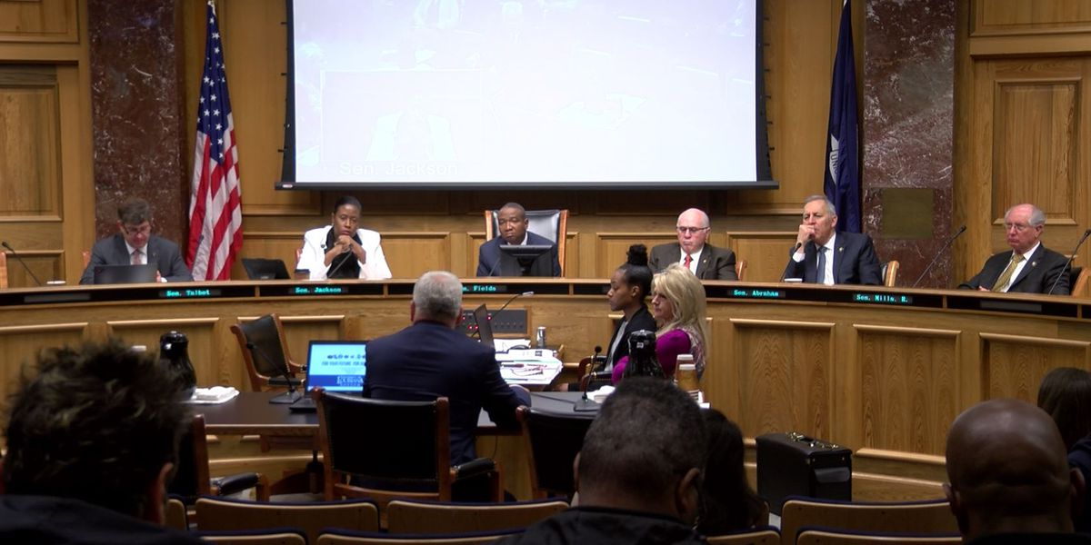 La. higher ed leaders ask for more money to address $1.5 billion backlog of issues