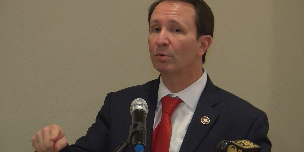 AG Jeff Landry says he'd consider hiring Pat Magee again
