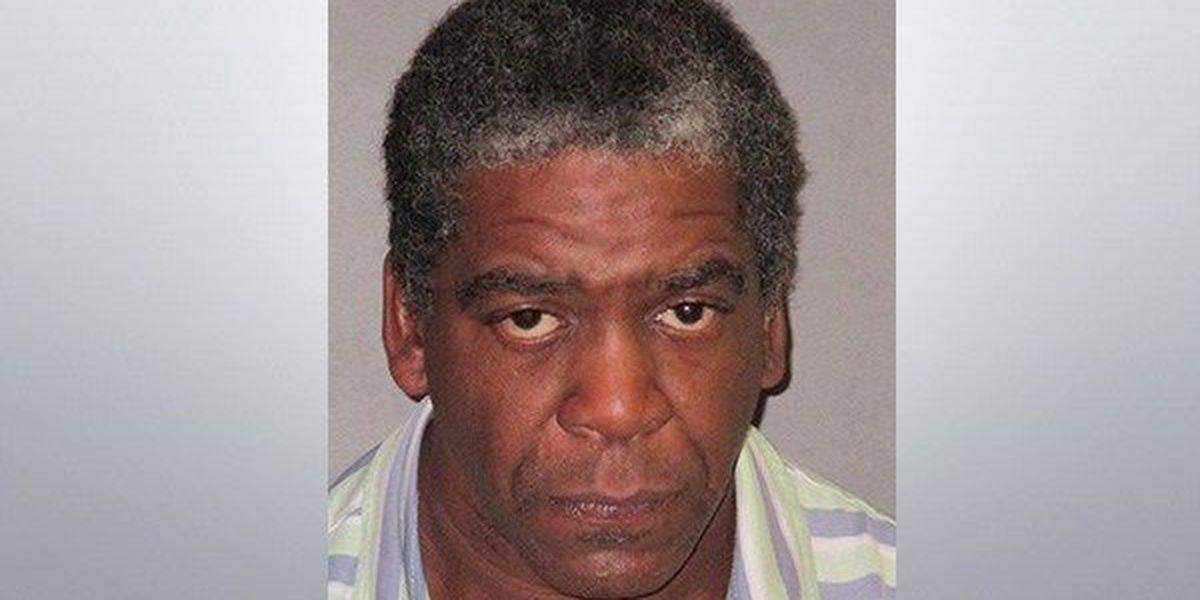 EBRSO: Man arrested for sexual battery, assault