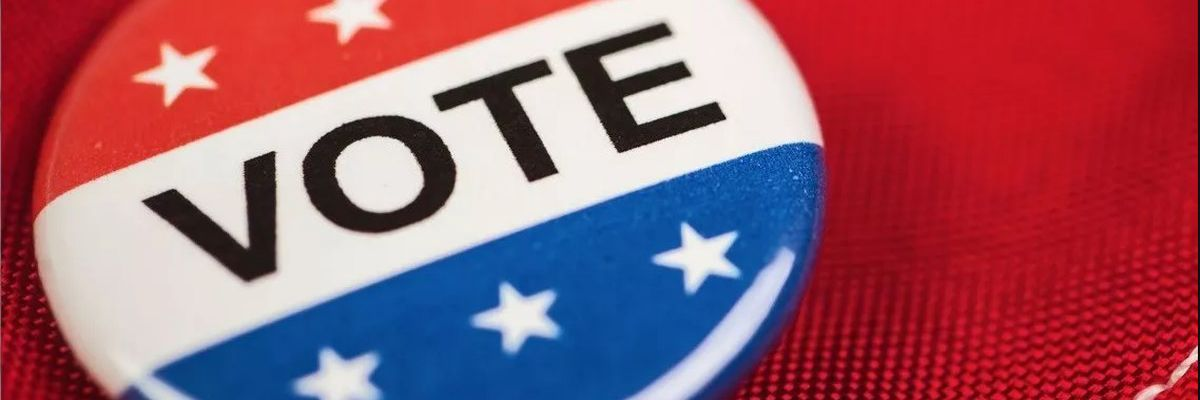 How to register to vote in Louisiana